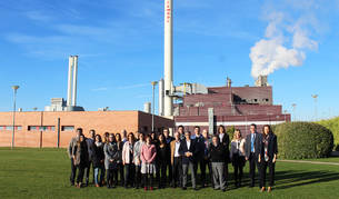 Jornada sobre organización y conciliación en ROCKWOOL Caparroso