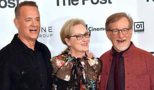 Estrenos de lo último de Spielberg, '120 pulsaciones por minuto' y 'Mazinger Z'