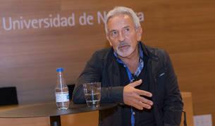 Imagen del bailarín Víctor Ullate.
