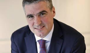 Benito Jiménez es el director general de Congelados de Navarra.