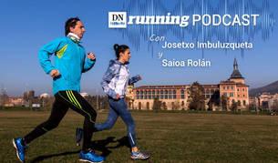 Imagen del podcast running