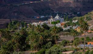Santa Lucía de Tirajana (Gran Canaria),