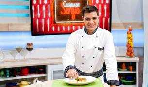 """Sergio Fernández: """"La demanda de la cocina de los recuerdos crecerá"""""""