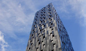 Edificio Bolueta