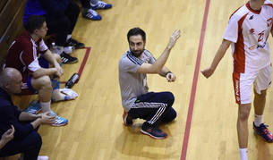 """Fernando Gurich: """"Dar forma al balonmano de un país es increíble"""""""