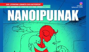 Convocado el XXIX Certamen literario en euskera para jóvenes