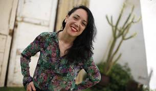 """Noelia Fuertes: """"Cada vez hay más rockeros veganos y vegetarianos"""""""
