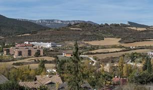 El plan parcial de Ibarra define un área con suelo para 1.133 viviendas