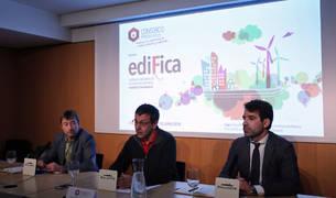 Pamplona acogerá la I feria española sobre edificios con consumo casi cero