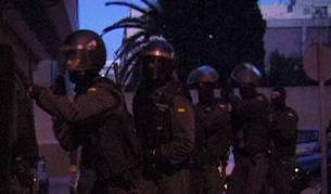 Más de 20 detenidos en una macrooperación contra clanes de droga en Mallorca