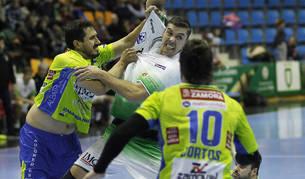 Helvetia Anaitasuna juega en Zamora... y en Cuenca