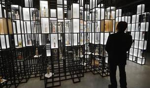 El nuevo museo se ubica en una antigua fábrica de vodka del siglo XIX