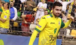 "Javier García ""Chino""."