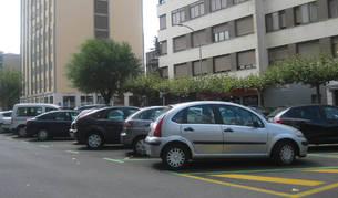 Suspensión temporal del estacionamiento regulado durante las fiestas y el verano