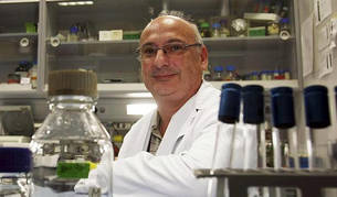 El microbiólogo e investigador español Francis Mojica,