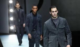 Las grandes firmas apuestan en París por moda urbana para el hombre milenial