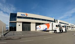 Trans Jaylo SA es una de las tres empresas