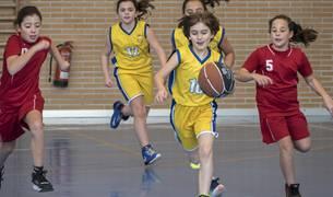 El 83% de los niños de Estella hace deporte, pero sólo el 38% de las niñas