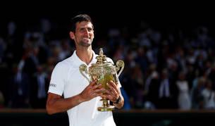Nadal consolida su número uno y se garantiza llegar como favorito al US Open