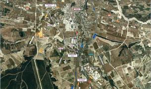 El Gobierno destina 11,3 millones para ejecutar la fase I de la variante sur de Tafalla