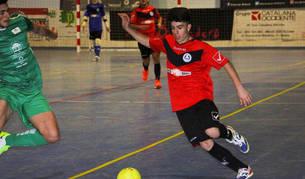 Osasuna Magna ficha a Dani Zurdo y lo cede al Santiago Futsal