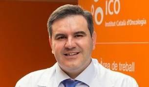 El oncólogo Joaquim Bosch-Barrera.