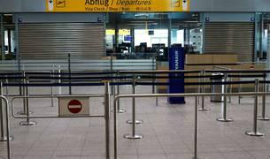 Empieza la huelga de pilotos de Ryanair en Europa con miles de afectados