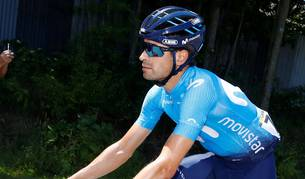 Landa no correrá la Vuelta