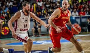 Con la séptima victoria en ocho partidos, la selección española cierra la cuarta ventana muy cerca de obtener el pasaporte definitivo para el Mundial de China 2019.