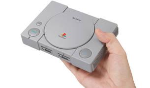 La nueva PlayStation Classic.