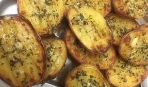 Patatas a la Manarra