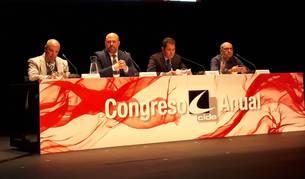 foto de Inauguración del XV Congreso Anual de la Asociación de Distribuidores de Energía Eléctrica (CIDE).