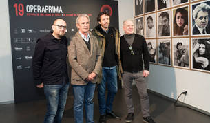 El nuevo talento del cine vasco, Koldo Almandoz, estrena en Tudela