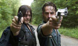 """foto de El personaje de Rick Grimes deja """"The Walking Dead"""" y será Daryl Dixon quien lleve la voz cantante en la serie a partir de ahora."""