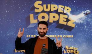 """Dani Rovira: """"El superpoder de López es vivir una vida anodina siendo un superhéroe"""""""