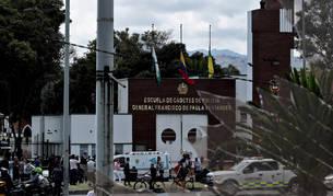 Al menos nueve muertos y más de 50 heridos por un coche bomba en Bogotá