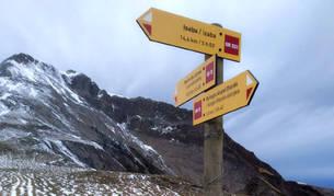 El valle de Roncal se dispone a homologar 160 km de senderos