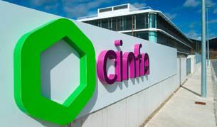 foto de Planta de Cinfa en Olloki.
