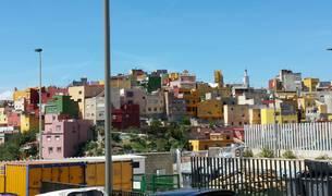 Un jugador del Ceuta, en estado crítico tras ser apuñalado