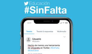 foto de Una imagen del proyecto Educación #sinFalta, ganador de  #PoweredByTweets.