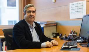 Miguel Iriberri Vega.