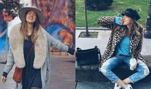 La mujer y la moda
