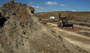 El balance en infraestructuras toma el relevo desde el lunes