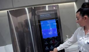 foto de Tu frigorífico pondrá música si se produce una discusión familiar.