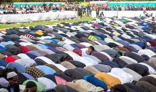Nueva Zelanda homenajea a las víctimas del atentado terrorista en las mezquitas