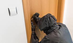 Investigan una decena de robos en la zona de Pamplona el fin de semana