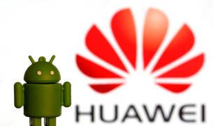 """Huawei dice que es un """"socio clave"""" de Android y seguirá actualizando equipos"""