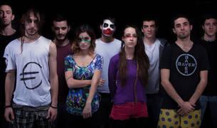 El grupo valenciano Mafalda.