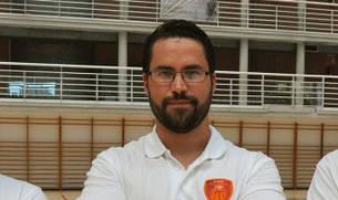 El Basket Navarra presenta a los ayudantes del técnico Xabi Jiménez para esta temporada