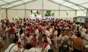 Todas las fotos del concurso de calderetes de Fiestas de Murchante 2019 en el Diario de Navarra